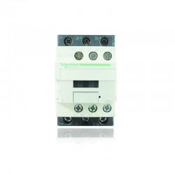 Contactor Schneider 9A Ac3 220V - Lc1D09