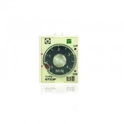 Temporizador LG 0 Seg - 4 Min 110V - GTS-3PA-G