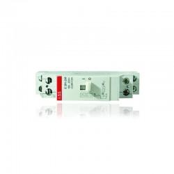 Telerruptor Abb Para Control de Alumbrado 16A- 230 Vac 1Na - Ref: 2CSM111000R0201 - E251-230