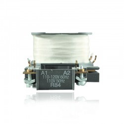 Bobina ABB para Contactor A 26 - A40 x 110V ZA40-110 - Ref: 1SBN152410R8406