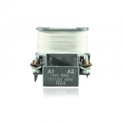 Bobina ABB para Contactor A 9 - A16 x 110V ZA16-110 - Ref: 1SBN151410R8406