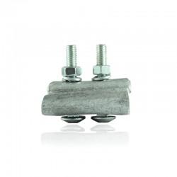Conector Bimetalico 2 Perno 6 - 2-0 - ECO