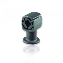 Soporte OBO Anillo Plast 30mm Rd8-10 M8 Gris Largo - 177-30