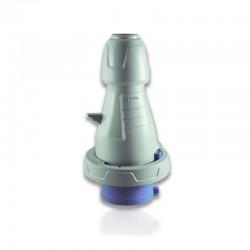 Clavija LEGRAND Industrial 32 Amp 3P-N-T 200-250V Ip67 - 555436