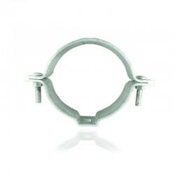 Abrazadera o Collarin para Transformador de 9 - 10 pl 2 Bajo Silicio 220 mm