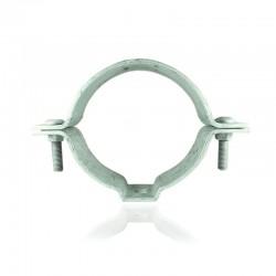 Abrazadera o Collarin para Transformador de 8 - 9 pl 1-4 Bajo Silicio 200 mm