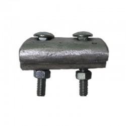 Conector Bimetalico 2 Pernoa 4 - 4-0 awg Retie - 1031E
