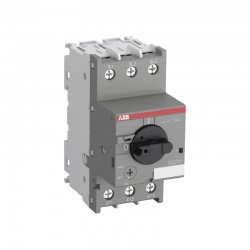 Guardamotor ABB Tipo MS116 16 - 20A 230V 15KA - Ref: 1SAM250000R1013