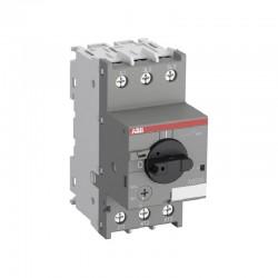 Guardamotor ABB Tipo MS116  25 - 32A   230V  10Ka      - 1SAM250000R1015