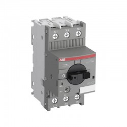 Guardamotor ABB Tipo MS132 25 - 32A 230V 50KA - Ref: 1SAM350000R1015