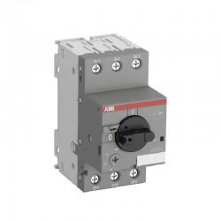 Guardamotor ABB Tipo MS116   2 5 - 4 0A  230V  50KA   - 1SAM250000R1008