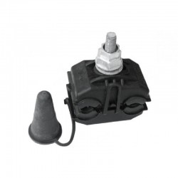 Conector de Tornillo de Perforacion de Chaqueta Aislada Principal 8 a 300 - derivacion 2 a 12 - CDP-150-35