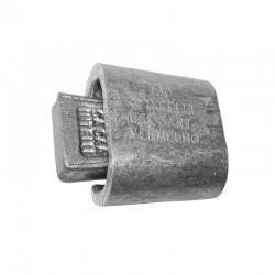 Conector Intelli Tipo Cuña 2-0-2-0 -4-0-2 AWG - CADC-202