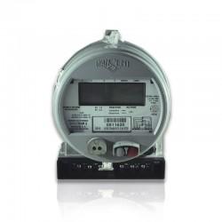 Medidor Electronico Nansen con Puerto para Modem para Grupo de Medida Indirecta  Clase 0 5