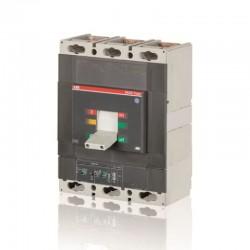 Breaker Industrial Graduable Abb 400 - 1000A - 70 Ka - T6N Tmax