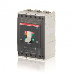 Breaker Industrial Graduable ABB 350 - 500A - 70 KA - T5N TMAX - Ref: 1SDA054456R1