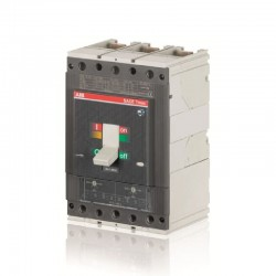 Breaker Industrial Graduable ABB 280 - 400A - 70 KA - T5N TMAX - Ref: 1SDA054437R1