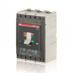 Breaker Industrial Graduable ABB 252 - 630A - 70 KA - T5N TMAX - Ref: 1SDA054396R1