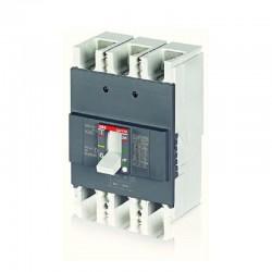 Breaker Industrial ABB Formula 250A Capacidad de Ruptura 50KA - A2C - Ref: 1SDA066780R1