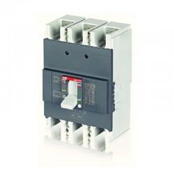 Breaker Industrial ABB Formula 225A Capacidad de Ruptura 50KA - A2C - Ref: 1SDA066779R1