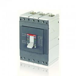 Breaker Industrial ABB Formula 400A Capacidad de Ruptura 85 KA - A3N - Ref: 1SDA066561R1