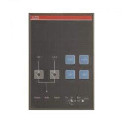 Controlador Abb Para Transferencia Automática Ats021