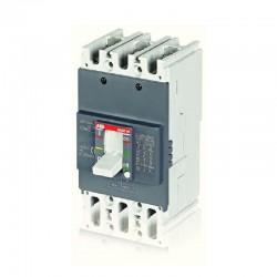 Breaker Industrial ABB Formula 80A Capacidad de Ruptura 25 KA - A1B - Ref: 1SDA066705R1