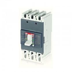Breaker Industrial ABB Formula 20A Capacidad de Ruptura 25KA - A1B - Ref: 1SDA066698R1
