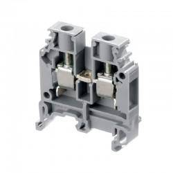 Borna ABB Tipo Tornillo para Cables 22- 8 AWG - Ref: 1SNA115118R1100