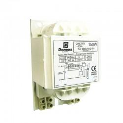 Reactancia Disproel Na 150W 208-220V - 4BM04N2150