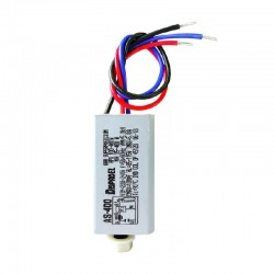 Arrancador para Luminaria MH 400 W Tipo superposición 3 Terminales AS400 DISPROEL - 3AS22H4M32