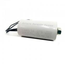 Condensador Inadisa 30 Microfaradios-250V