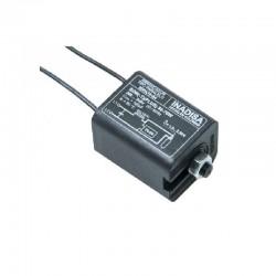 Arrancador para Luminaria Na 70 W Tipo Americano Paralelo 2 Terminales ASP-70 Electrocontrol - IGPA70-04