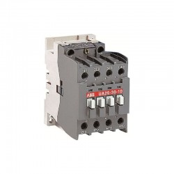 Contactor ABB Para control de Condesadores AU 26-30-10 190v 50Hz-220v 60Hz  - 1SBL241022R3610