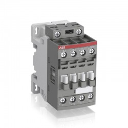 Contactor ABB AC3 16A - AC1 30A 100-250V Tipo AF - Ref: 1SBL177001R1310
