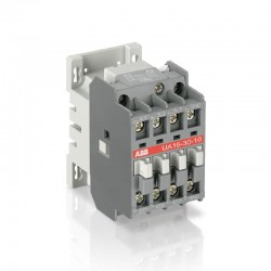Contactor ABB Para control de Condesadores AU 16-30-10 190v 50Hz-220v 60Hz - Ref: 1SBL181022R3610