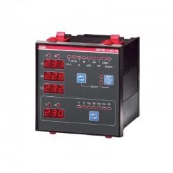 Analizador de Redes Multifuncional ABB 11 Parametros de Multimetro Digital - Ref: 2CSG133030R4022
