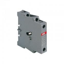 Enclavamiento Mecanico ABB para Contactor A 09-A 40 VE5 -1 1NC - 1NA - Ref: 1SBN030110R1000