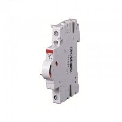 Contacto Auxiliar ABB para Breaker de Riel S2C-H6R - Ref: 2CDS200912R0001