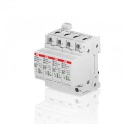 DPS ABB de 80KA - 230-400V Ovr T1-2 3N 80 275-440V P - Ref: 2CTB815710R1100