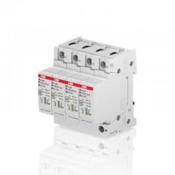 DPS ABB de 80KA - 230V OVR T1-T2 4L 12-5 -275s P QS - Ref: 2CTB815710R2300