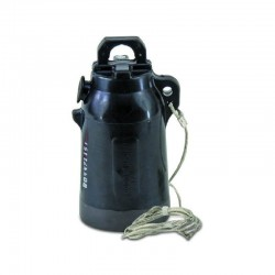 Tapon Aislador para Insertar de 15KV 200A - LPC215X
