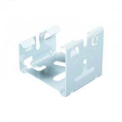 Soporte Luminaria Y Caja Rejiband Electrozincada    - 67010030