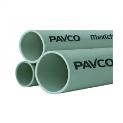 Tubo Conduit PLASTIMEC PVC Sch40 3-4 Pulgadas X 3 mt Gris - PLASTIMEC