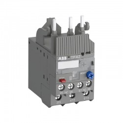 Rele Termico ABB 7 6 - 10A Para Contactor AF9 - AF38 TF42-10 - Ref: 1SAZ721201R1043