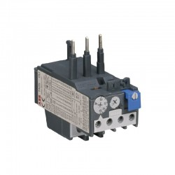 Rele Termico ABB 1 0 - 1 4A Para Contactor A9 - A40 - AE9 - AE40 - AL9 - AL40 - Ref: 1SAZ211201R1023