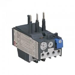 Rele Termico ABB 1 7 - 2 4A Para Contactor A9 - A40 - AE9 - AE40 - AL9 - AL40 - Ref: 1SAZ211201R1028