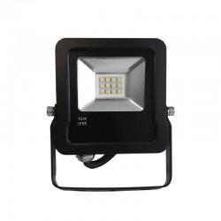Reflector Led Jeta 10W Dl 100-240V 6500K