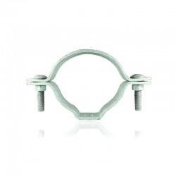 Abrazadera o Collarin de 1 Una Salida 8 - 9 Pulgadas 1-4 Pulgadas 200 mm