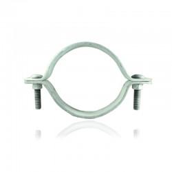 Abrazadera o Collarin Liso de 7 - 8 pl 1-4 Bajo Silicio 1800 mm